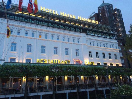 Hafen hotel
